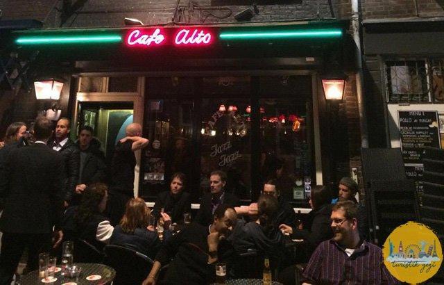 Amsterdam Jazz Müzik