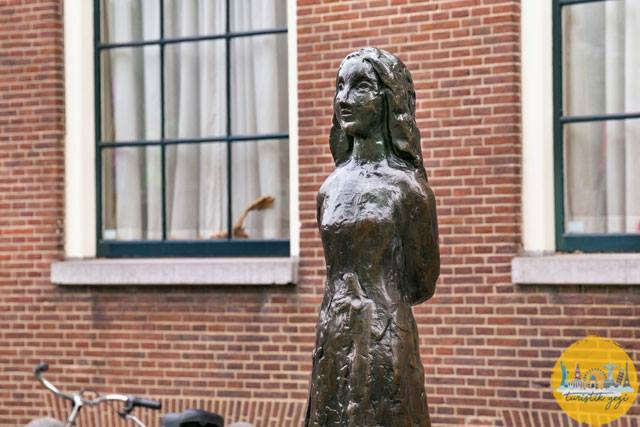 Anne Frank Evi Müzesi