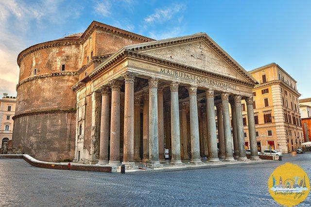 Roma ücretsiz gezilecek yerler