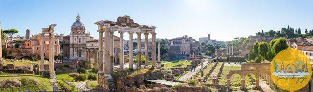 Roma hakkında genel bilgiler