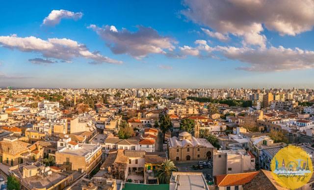 Kıbrıs Gezilecek Yerler