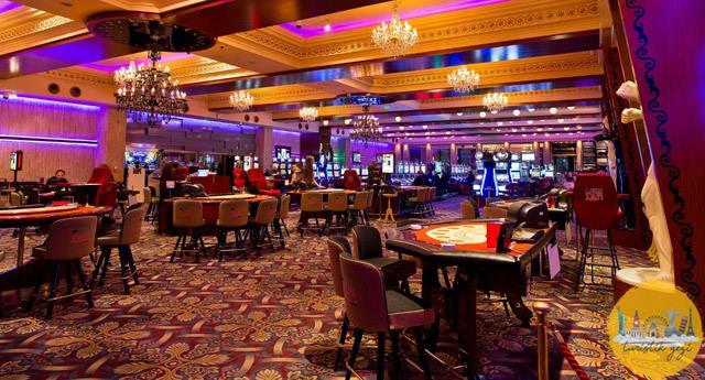 Batum Casinoları