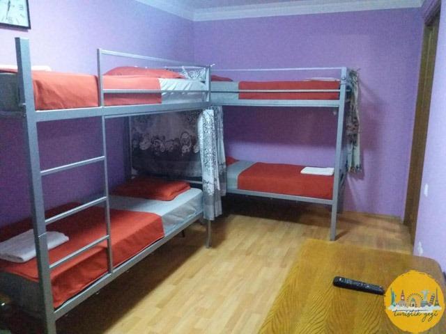 InterCity Citadin Hostel