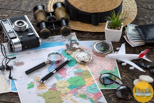 Ucuz Uçak Bileti Bulmak için plansız gezi