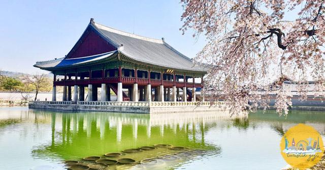 Gyeongbokgung Sarayı